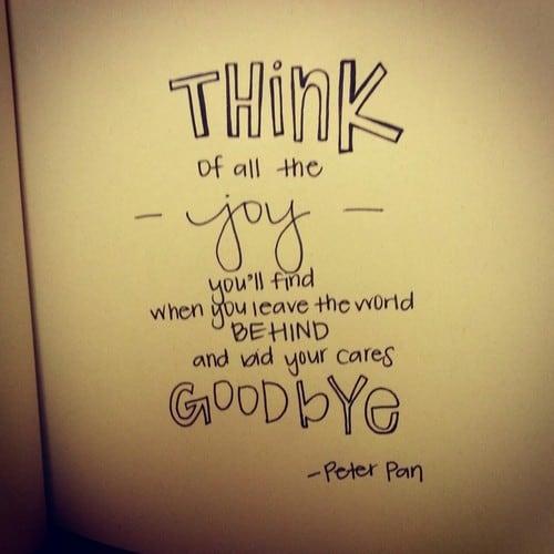 peter pan quotes 11