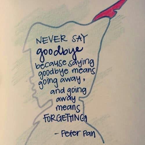 peter pan quotes 13