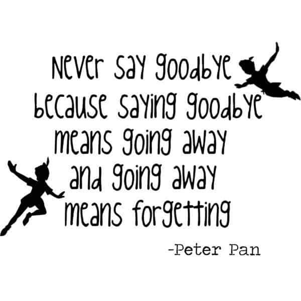 peter pan quotes 19