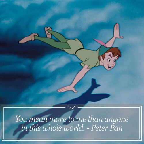 peter pan quotes 2