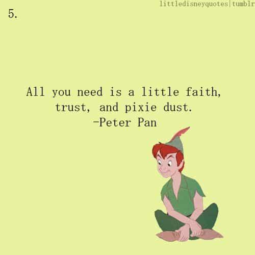 peter pan quotes 7