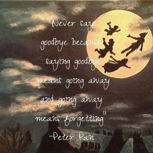 peter pan quotes 9