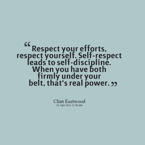 respect quotes 23