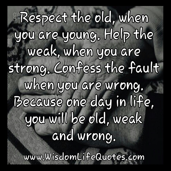 respect quotes 28