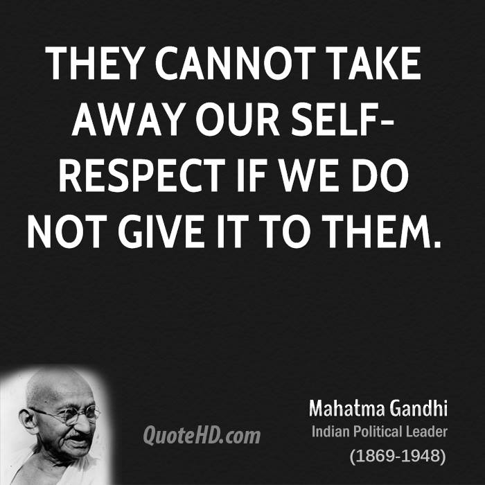 respect quotes 40
