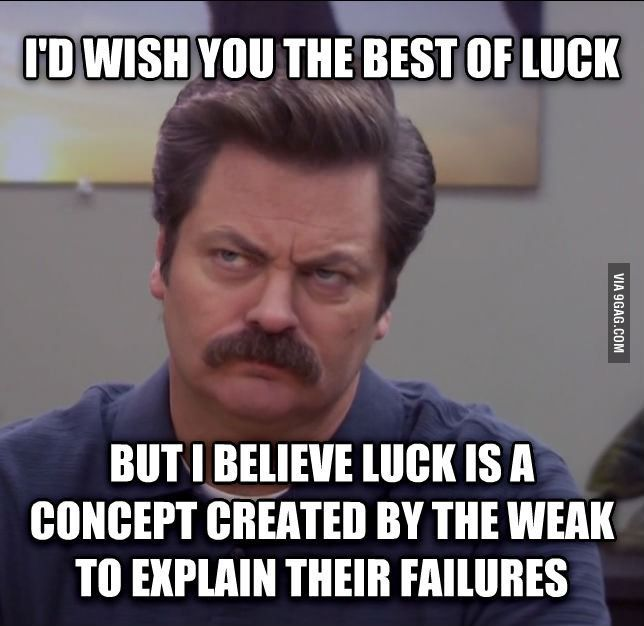 ron swanson quotes 4