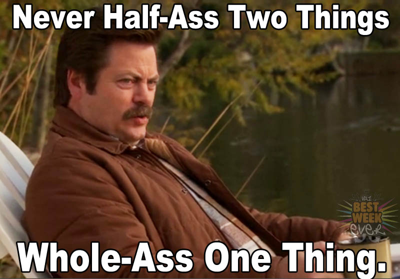 ron swanson quotes 8
