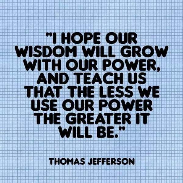 thomas jefferson quotes ,10