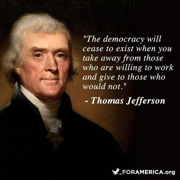 thomas jefferson quotes 18
