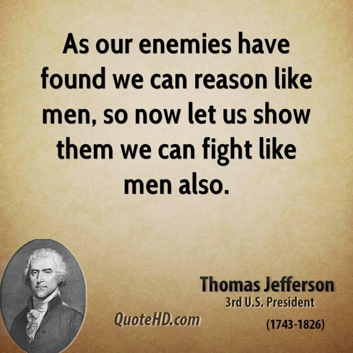 thomas jefferson quotes 5