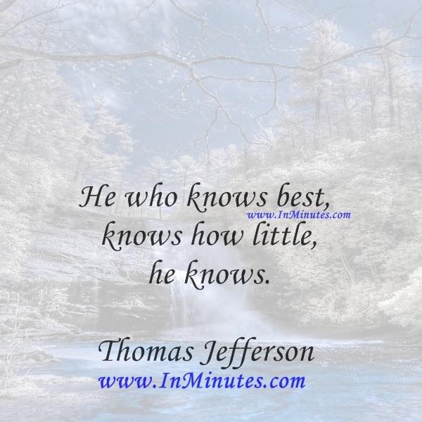 thomas jefferson quotes 9