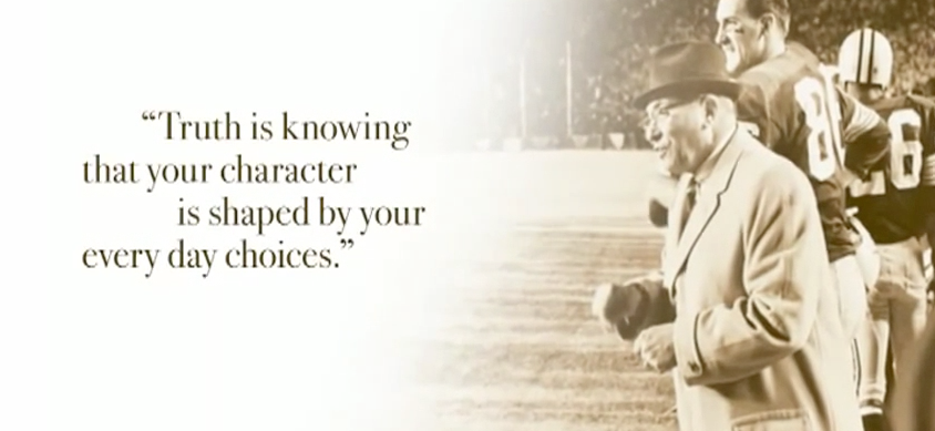 20 Vince Lombardi Quotes To Learn From