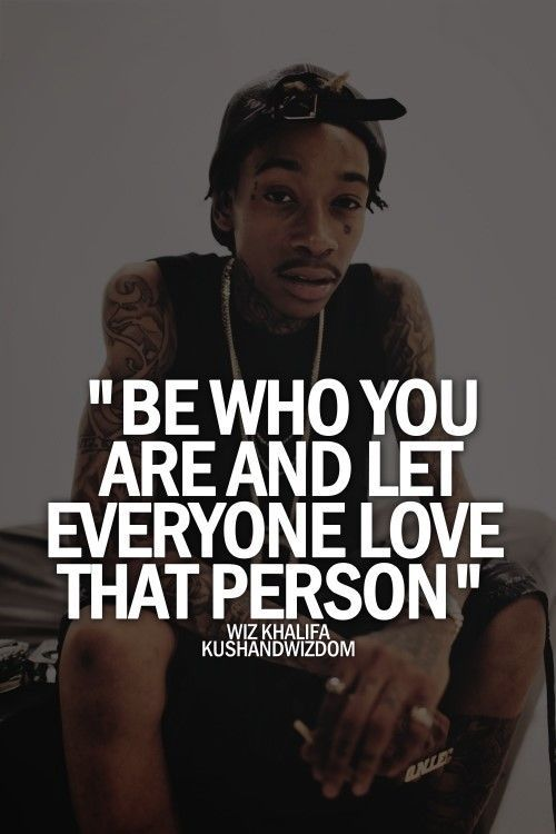 wiz khalifa quotes 9